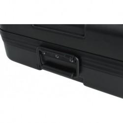 Gator GTSA-KEY88 - Etui ABS sur roulette pour clavier 88 touches