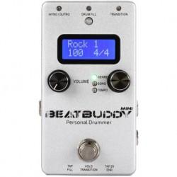 Singular Sound BEATBUDDY-MINI - Pédale boite à rythmes miniature
