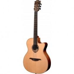 Lâg TN170ASCE - Guitare electro-classique 4/4 table massive épicéa