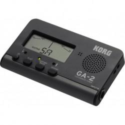 Korg GA2 - Accordeur pour guitare et basse