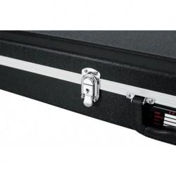 Gator GCBASS - Etui ABS pour basse électrique