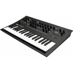 Korg MINILOGUE-XD - Synthétiseur analogique 37 notes noir