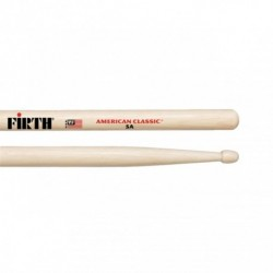 Vic Firth 5A - Paire baguettes 5A