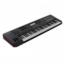 Yamaha MOXF6 - Clavier workstation 61 touches
