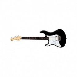 Yamaha PA112JLBL - Guitare Electrique Gaucher noire