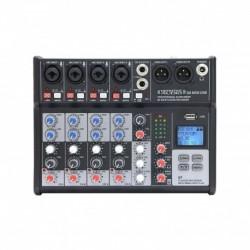Definitive Audio DA MX6 USB - Mixeur USB