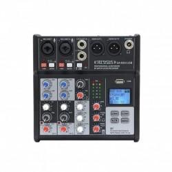 Definitive Audio DA MX4 USB - Mixeur USB