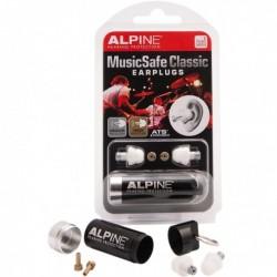 Alpine MSAFECLASSI - Protections auditives MusicSafe Classic