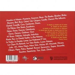 Diapason Rouge Vol. 6 - Recueil