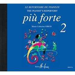 Béatrice Quoniam/Beata Suranyi - Piu forte Vol.2 - CD