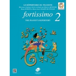 Béatrice Quoniam/Beata Suranyi - Fortissimo Vol.2 - Conducteur