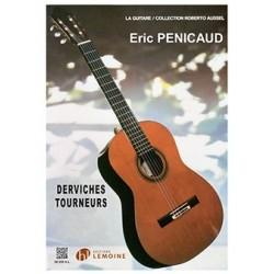 Eric Penicaud - Derviches tourneurs - Recueil