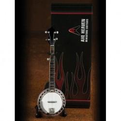 Classic Banjo with Rosewood Back Model - Accessoires pour la maison