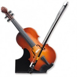 Music box Violin - Décoration