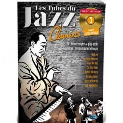 Les Tubes Du Jazz Claviers Volume 3 - Recueil + CD