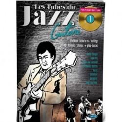 Roux-Garcia - Les Tubes Du Jazz Guitare Volume 1 - Recueil + CD