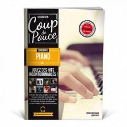 Songbook Piano Vol. 1 - Recueil