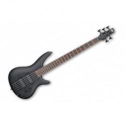Ibanez SR305EB-WK - Basse électrique 5 cordes Weathered Black