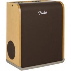 Fender ACOUSTIC-SFX160 - Ampli pour guitare acoustique 160w