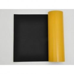 Göldo - Surface de travail en mousse caoutchouc autocollant 100 x 50 x 0,4 cm