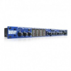 Lexicon MX200 - Multi-effets Dual Channel