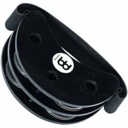 Meinl FJS2SBK - Tambourin au pied ergonomique