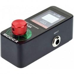 Mooer RADAR - Pédale de simulation de haut-parleurs