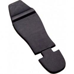 Promark 206FBS-T - Grip Semelle pour pédale de grosse caisse