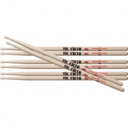 Vic Firth P7AN.3-7AN.1 - Pack 3x7AN + 1x7AN offerte