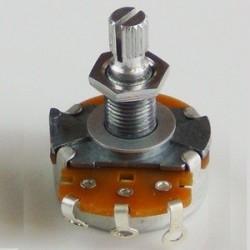 Potentiomètre 250K Linéaire JAPAN Boitier Standard