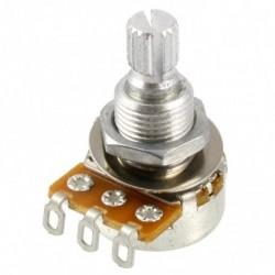 Potentiomètre 250K Audio Boitier Mini