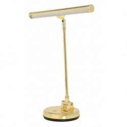 GEWA 140030 - Lampe de piano PL-15 doré