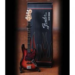 Fender™ Jazz Bass™ - 3-Color Sunburst - Accessoires pour la maison