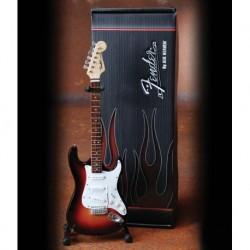 Fender™ Stratocaster™ - Classic Sunburst Finish - Accessoires pour la maison