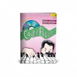 Denis Roux - Coup De Pouce Clavier volume 1 (ancienne édition) - Piano - Recueil + CD