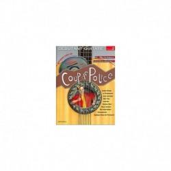 Denis Roux - Coup de Pouce Guitare Acoustique Volume 2 (ancienne édition) - Guitare - Recueil + CD