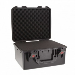 Power Acoustics IP65 CASE 40 - Flight-case ABS IP65