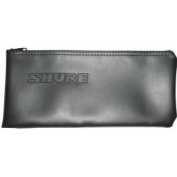 Shure 95A2313 - Pochette à zip pour micro