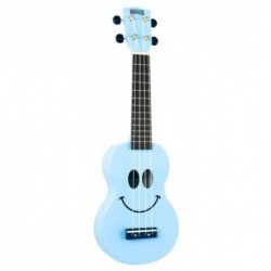 Mahalo U-SMILE-LBU - U-Smile light blue + housse