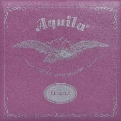 Aquila 96C - Aquila 96C Jeu de cordes pour guitalele AECGDA