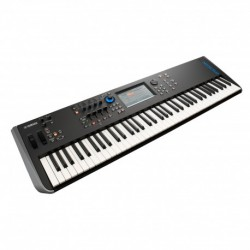 Yamaha MODX6 - MODX6 Station de travail synthétiseur