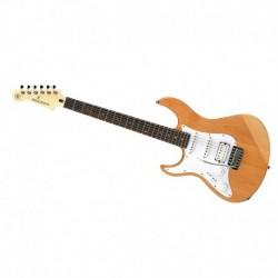 Yamaha PACIFICA112JL - Guitare électrique naturelle gaucher