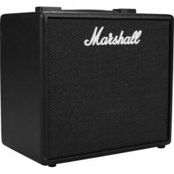 Marshall CODE25 - Ampli guitare 25w effets et modelisation