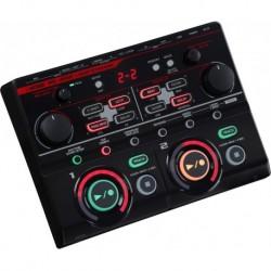 Roland RC-202 - Looper 2 pistes avec effets et entrée micro
