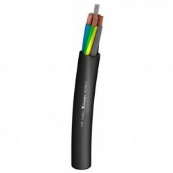 Klotz - Câble électrique souple H07 RN-F 3G1,5 mm² (couronne de 20 mètres)