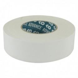 Advance - Gaffer Mat blanc 50mm x 50m