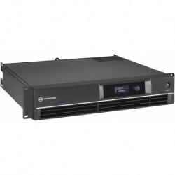 Dynacord L2800FD - Amplificateur de puissance 2x1400w sous 4ohms avec DSP