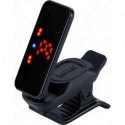 Korg PC-2+ - Accordeur à pince multi-instruments pour gaucher et droitier