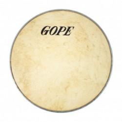 "Gope Percussion HAN10 - Peau Animale 10"""