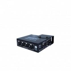 Power Lighting DMX SPLIT 1-4 - Splitter DMX 4 Canaux